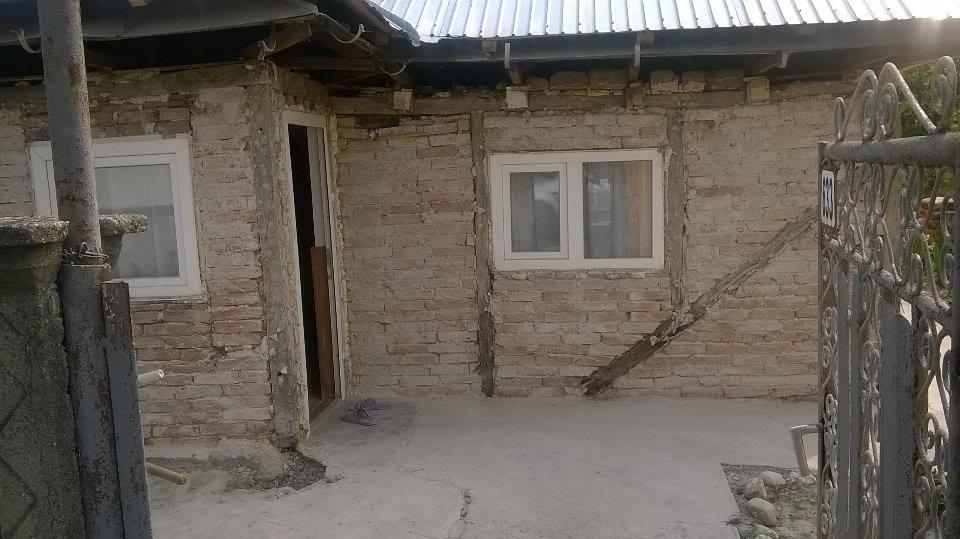 Maria casa