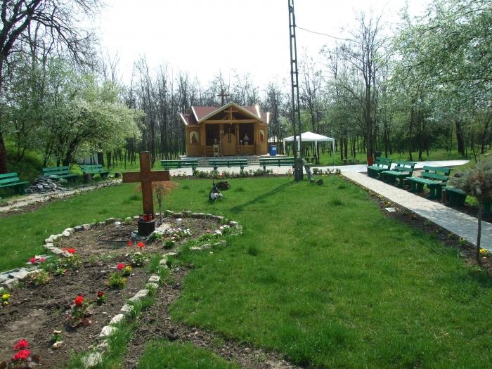 Apel de sprijin din partea Manastirii Sf. Ioan Rusul din Giurgiu