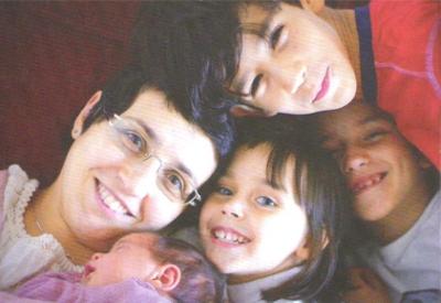 familie Iulian Capsali