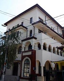 Ajutor pentru Scoala Ortodoxa Brancoveneasca din Constanta