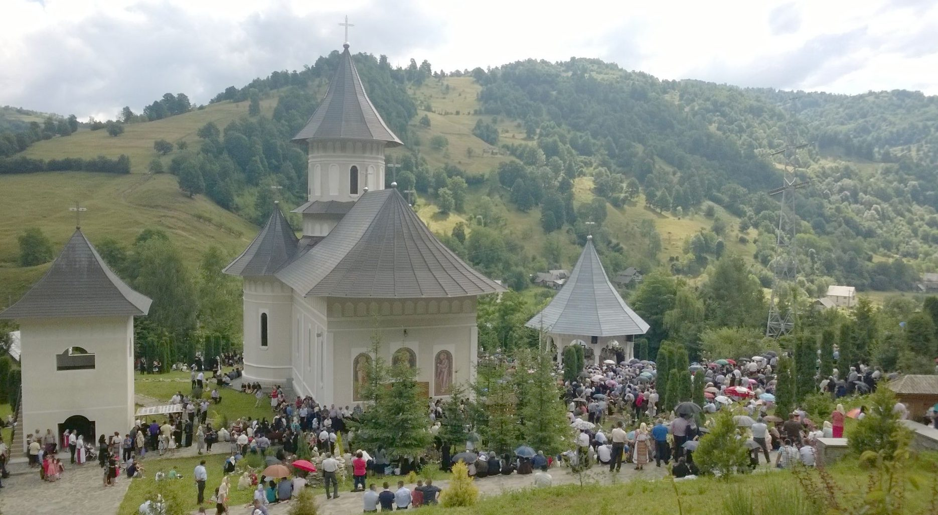 PELERINAJ la AIUD, NICULA, PARVA, manastirile din MOLDOVA si BUCOVINA, cu ocazia Praznicului Adormirii Maicii Domnului: 10-15 august 2018