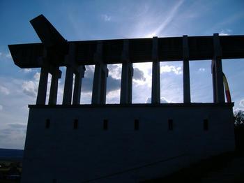 """AIUDUL… SI NOUL """"AIUD"""" PLANETAR IN CONSTRUCTIE (Noutati bloguri 2-5 mai 2009)"""