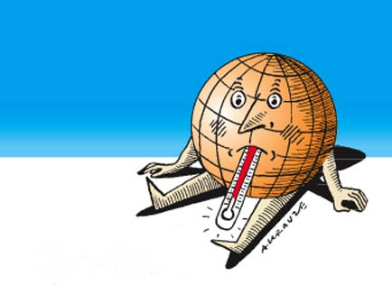 Obamalatrie, eugenie, zvonuri de razboi, euro-alegeri si psihoza deliranta a incalzirii globale (Noutati 6-8 iunie 2009)