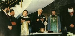 Religiile, noua ordine si noua criza (Noutati de presa 24-26 iunie)