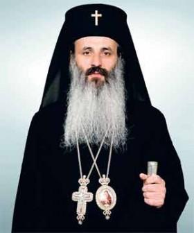IPS Teofan ia atitudine in cazul ceremoniei Cavalerilor de Malta