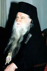 Înalt Prea Sfinţitul AMBROZIE, Mitropolit de Kalavrita: SUNT PRIGONITI AZI CRESTINII?