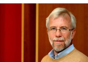Prof Wolf-Dieter Ludwig