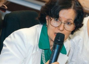 prof. Maria Serbanescu