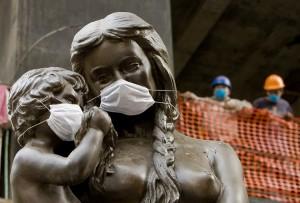 MEXICO-EPIDEMIC-SWINE FLU