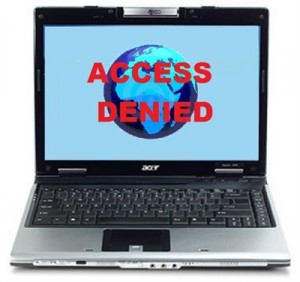 access_denied_by_Mike_Licht