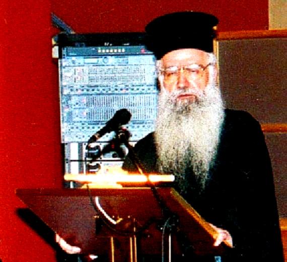 "Pr. Theodor Zisis: <i>Este nevoie de priveghere, caci ""se vor ridica barbati graind lucruri stricate""</i>"