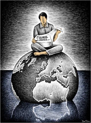 SEMNELE SCUFUNDARII SOCIALE / Copenhaga si Climategate – Intre Summitul noii farse planetare si scandalul secolului / PREGATIRI INTENSE DE RAZBOI, BUCURESTIUL POATE FI ATINS DE RACHETE IRANIENE / Declaratia Manhattan: Un apel la constiinta crestina (Stiri 17 dec. 2009)