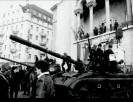 ȘAH MAT. STRATEGIA UNEI REVOLUȚII. Film documentar realizat de televiziunea ARTE despre MIZELE GEOPOLITICE ale EVENIMENTELOR DIN 1989 (Video)