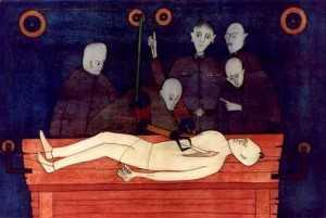 Mengele - experiments
