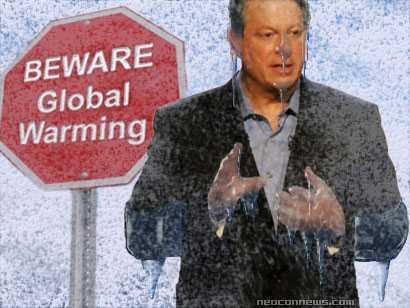bewareglobalwarming