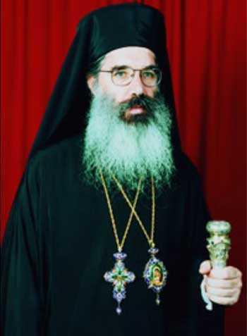 Mitropolitul Pavel de Kirineia denunta diplomatia vicleana a Vaticanului