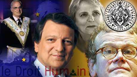 """Uniunea Europeana, la brat cu liderii religiilor, cu ateii si masonii/ """"TERORISMUL"""" – CATALIZATOR PENTRU INTEGRAREA EUROPEANA SI PENTRU LEVIATHANUL SECURISTIC MONDIAL/ Isarescu ne """"ameninta"""" cu conflicte sociale si se scuza pentru cinism/ S-A DAT SEMNALUL MARII RETRAGERI BANCARE DIN ROMANIA?/ <b>Efectul Madalina Manole si apologetii sinuciderii….</b><i>(Stiri 19-21 iulie 2010)</i>"""