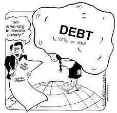 FMI-debt