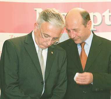 """CAT DE NATIONALA MAI ESTE BANCA NATIONALA?/ Franks, Basescu si Isarescu – artizanii prabusirii Romaniei/ </b>/ Cine are interes sa provoace o revolutie internationala impotriva bancilor? 7 decembrie – ziua retragerilor masive din banci. SCENARIILE POSIBILE ALE UNUI """"MACEL"""" PREMEDITAT"""