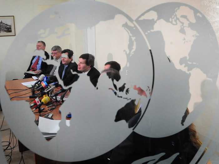 Orban si temerile vestice de contagiune in Est