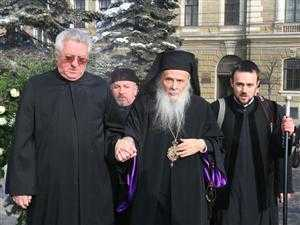 """IPS IUSTINIAN, Arhiepiscopul Maramuresului: <i>""""CLUJUL TREBUIE SA-SI APERE MITROPOLIA""""</i>. Update: Atentie la miza Ardealului pentru UDMR!"""