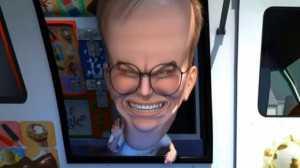 "Eric ""Evil"" Schmidt"