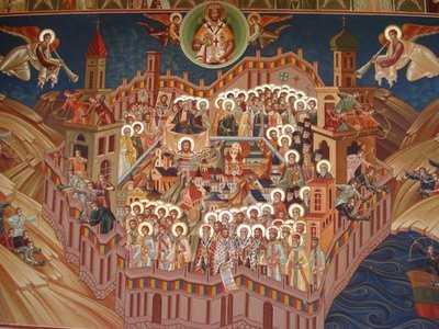 Evenimentul zilei agita, in continuare, marota fundamentalismului BOR, atacandu-l pe parintele Iustin si pe… patriarh. Raspunsul Biroului de Presa Patriarhal