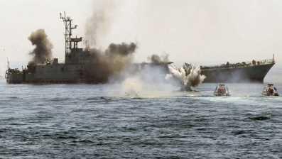 """PROVOCARI INGRIJORATOARE INTRE IRAN SI ISRAEL/ Haosul revolutiilor se extinde in intreaga lume araba: Iran, Bahrain, Libia, Yemen… Din """"intamplare"""", fostii dictatori egiptean si tunisian sunt in coma/ RUSIA AMENINTA CU RAZBOI RECE NATO PRIN VOCEA AMBASADORULUI DE LA BUCURESTI <i>(Stiri externe 12-18 februarie 2011)</i>"""