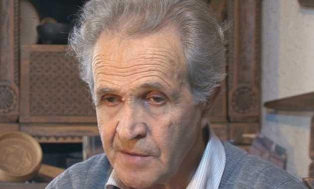 MARTURISITORUL NICOLAE PURCAREA A TRECUT LA DOMNUL