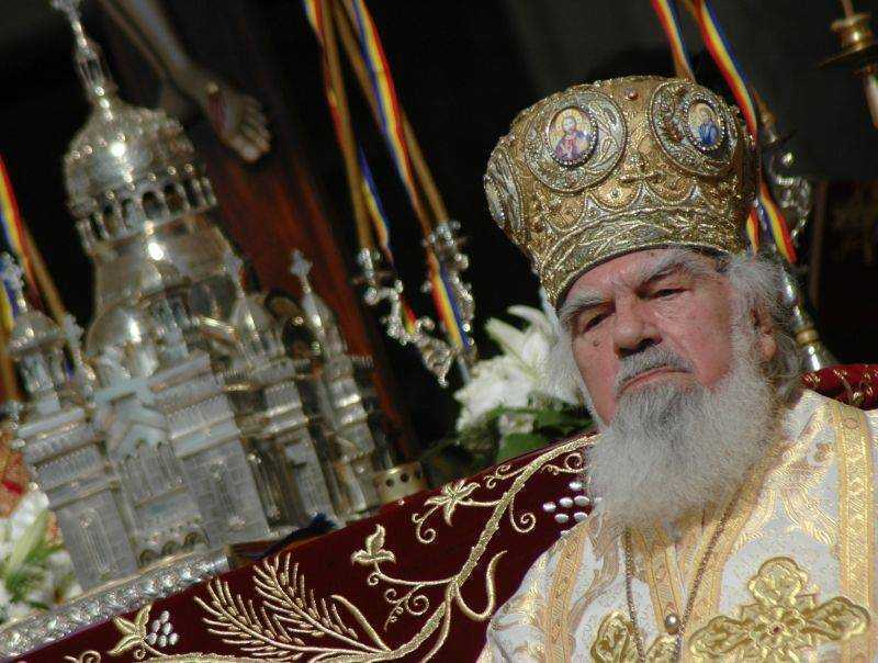 INEDIT: Cum si-a iertat IPS Bartolomeu Anania tortionarii, dupa 50 de ani!