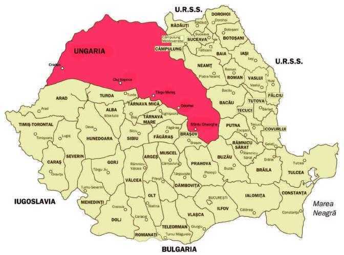 Harta Drobeta Turnu Severin Harta Romaniei