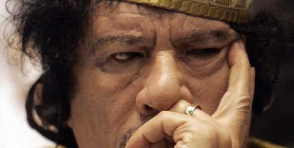 """8 ani de la ultimul razboi si un alt """"casus belli"""" scos din joben. Victima: LIBIA/ Se creeaza un precedent periculos pentru atac la suveranitatea oricarui stat / UPDATE: Ultimele evolutii ale situatiei din zona"""