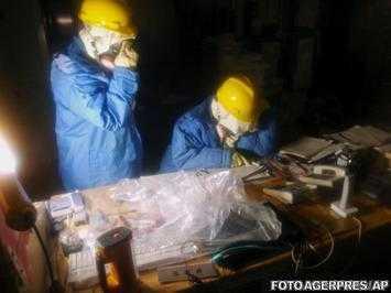 """NORUL RADIOACTIV SE APROPIE SI DE ROMANIA. Haosul declaratiilor oficialilor si """"expertilor"""" alimenteaza nelinistile. La Fukushima situatia ramane grava"""