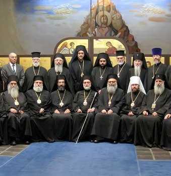 Esec pe toata linia in negocierile pregatitoare pentru Sinodul Pan-Ortodox