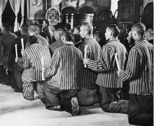 Federatia Romana a Fostilor Detinuti Politici Luptatori Anticomunisti ia atitudine fata de proiectul prin care unei parti a detinutilor legionari le este interzisa reabilitarea juridica