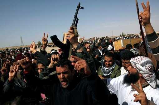 Tentativa de <i>revolutie facebook</i> si in Siria. Represiuni violente ale protestatarilor. CE SE MAI INTAMPLA CU LIBIA