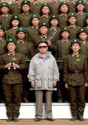 Coreea de Nord: pe lista revoltelor foametei?