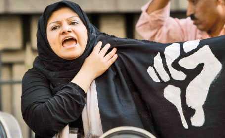 ARTICOLELE SAPTAMANII (3): Filiere revolutionare sau cum au fost scoliti bloggerii lideri ai miscarii egiptene si pe banii cui?