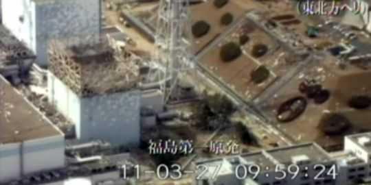 FUKUSHIMA, TACERI VINOVATE. Ultimele evolutii ale crizei nucleare: <b>plutoniu in sol, apa radioactiva scursa in mare</b>