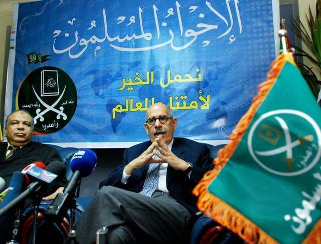 "<b><i>""Daca Israelul va ataca Gaza, Egiptul va declara razboi regimului sionist"" </i></b> – sau cum vrea Mohamed ELBaradei sa castige alegerile prezidentiale din Egipt"