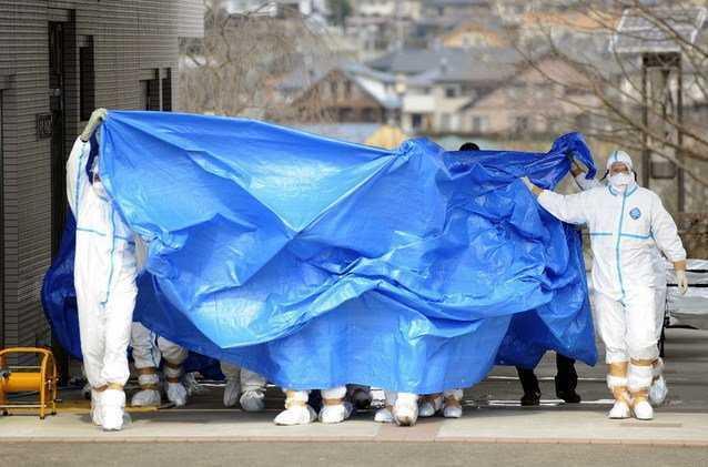 FUKUSHIMA: intre eroismul muncitorilor si interesele celor puternici
