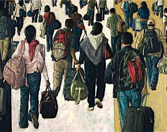 """<i>""""Pierim ca neam""""</i>. ROMÂNIA, PE LOCUL DOI MONDIAL LA EMIGRATIE, DUPA SIRIA. Se pregateste, deja, terenul pentru folosirea """"imigratiei"""" ca solutie pentru criza fortei de munca si imbatranirea populatiei/ CAZ DE AGRESIUNE SEXUALA IMPOTRIVA UNEI MINORE LA SUCEAVA. Autorul: un pakistanez imigrat…"""
