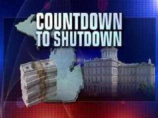 """SUA IN SHUT DOWN? Administratia federala aproape de blocaj cvasi-total din cauza negocierilor dure pe marginea bugetului. DE """"DRAGUL"""" AVORTULUI, DEMOCRATII LUI OBAMA SUNT GATA SA PUNA PE BUTUCI IMPERIUL AMERICAN"""