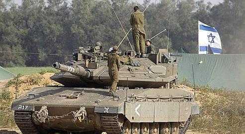 Tulburari in Orientul Mijlociu: conflict grav intre Israel si Hamas, proteste reprimate violent in Siria si Egipt