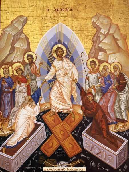 <i>&#8220;Ce fericiti am putea fi daca L-am cunoaste cu adevarat pe Hristos!&#8221;</i>