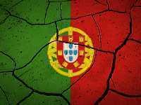 PORTUGALIA SE DA PRINSA. Guvernul cere ajutorul Uniunii Europene