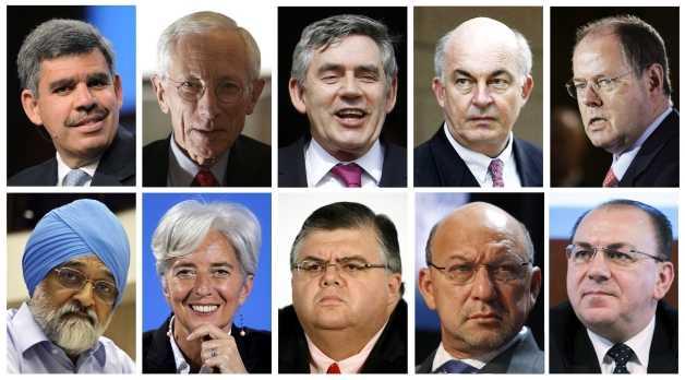 """Cat de nedreapta este subventia la caldura?/ """"Traiasca Uniunea Republicilor Socialiste Europene!"""" INSA UN SOCIALISM """"AUSTER"""", CARE VA CRESTE VARSTA DE PENSIONARE SI VA SCURTA CONCEDIUL/ Mizele alegerii noului sef al FMI/ NIHILISMUL PUTERNICILOR LUMII"""