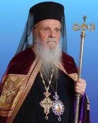 Arhiepiscopul Justinian al Maramuresului