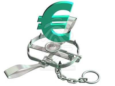 ADOPTAREA EURO NE VA DUCE IN ACEEASI SITUATIE CU GRECIA. Analiza economica a Grupului de analiza Capital Economics contrazice flagrant flasneta propagandistica a BNR si a presedintelui Traian Basescu. CARE E CAPCANA EURO?