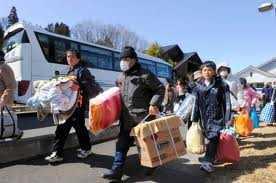 Guvernul japonez a largit zona de carantina din jurul centralei nucleare Fukushima